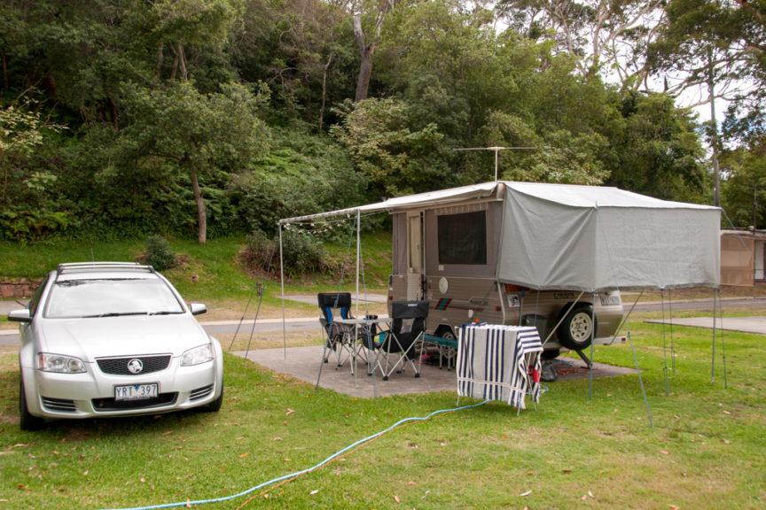 2015 Halifax CP - Smaller van then