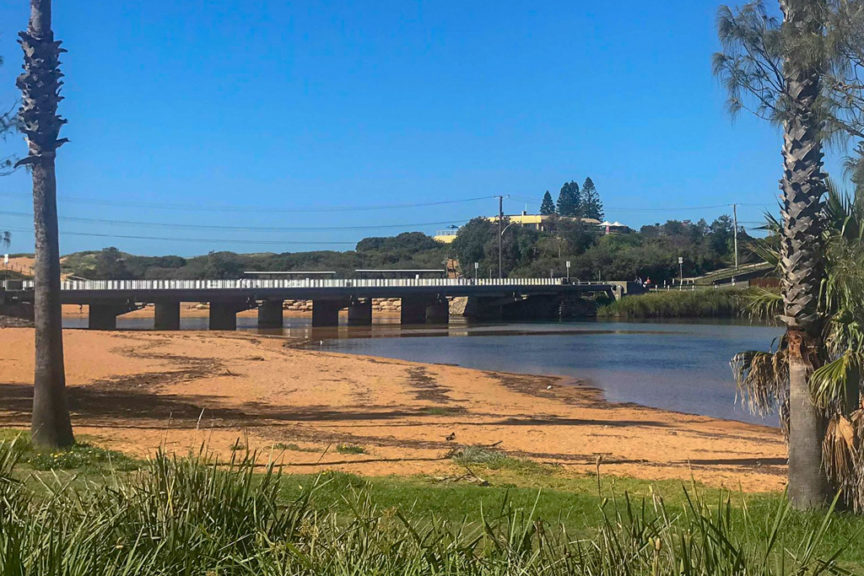 North Narrabeen Lakeside CP