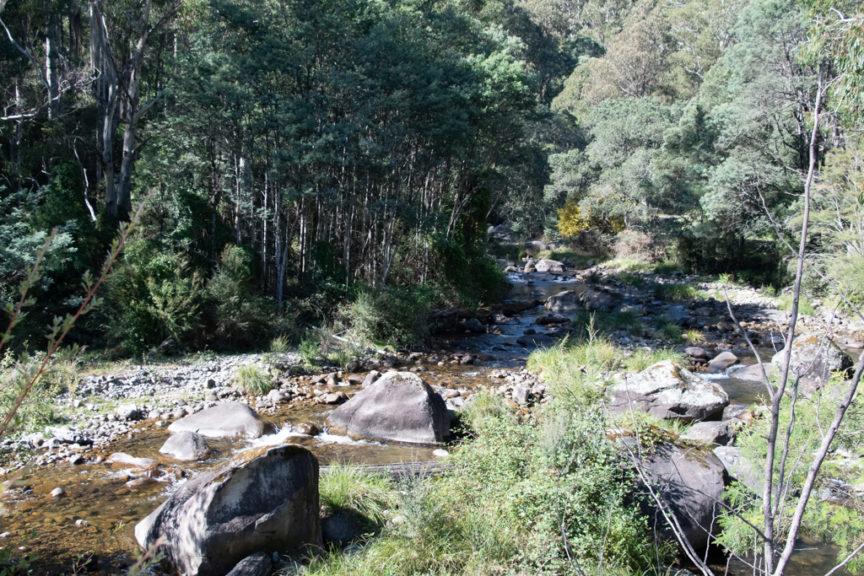 Rocky Valley Creek