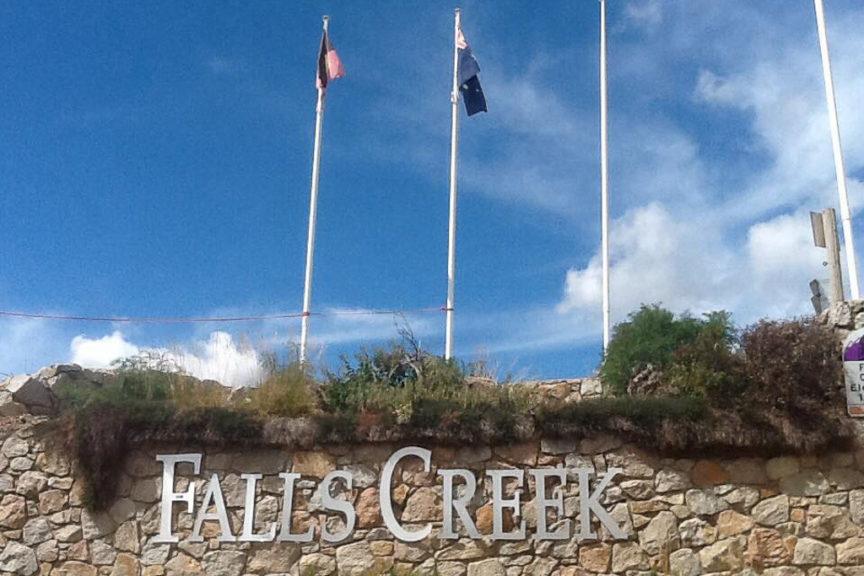 Falls Creek Village