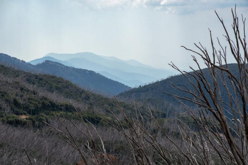Falls Creek views