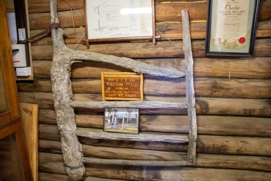 Historical Briagolong RSL