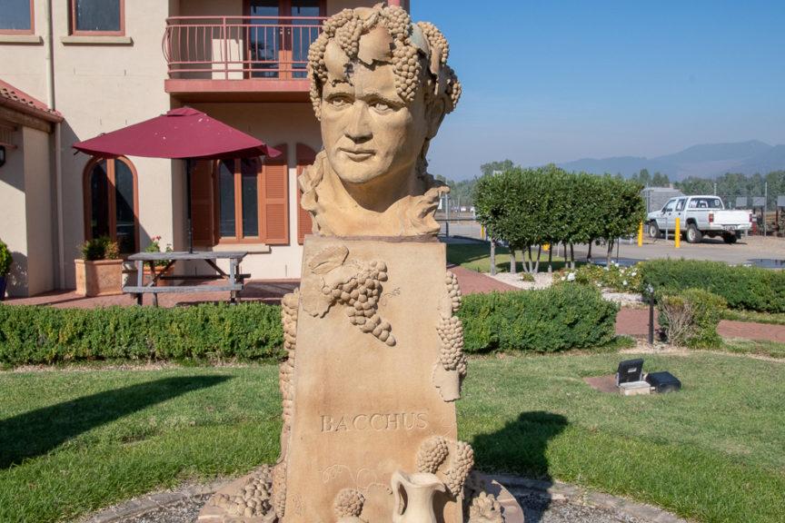 Michellini Winery