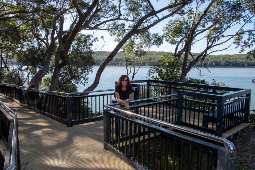 All abilities walk - Lake Conjola