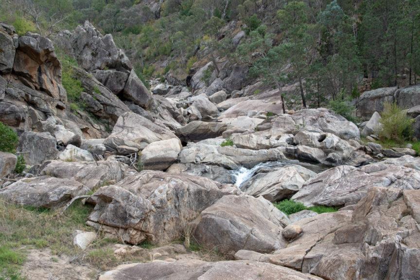 Adelong Creek