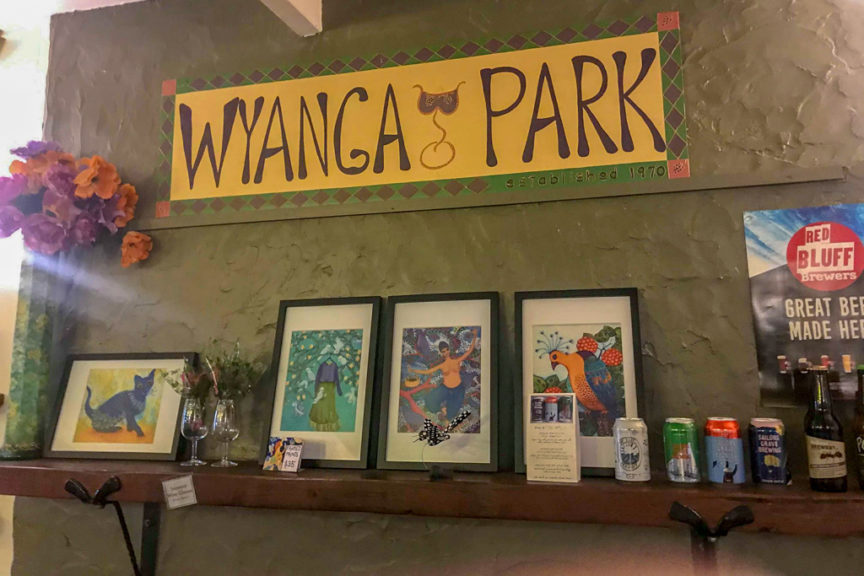 Wyanga Park Winery