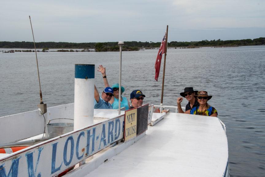 MV Loch-Ard cruise