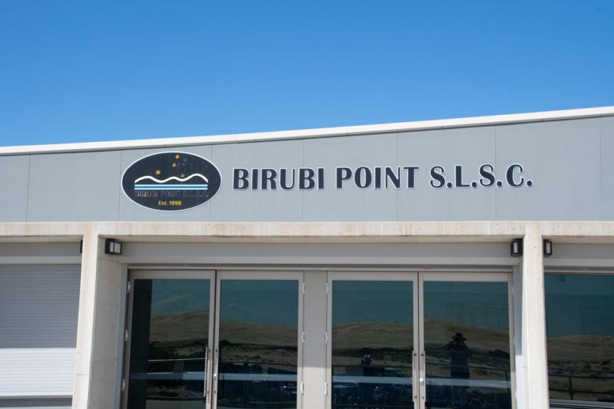 Birubi Beach SLSC