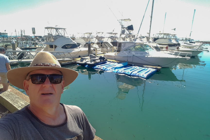 Port Stephens boat harbour