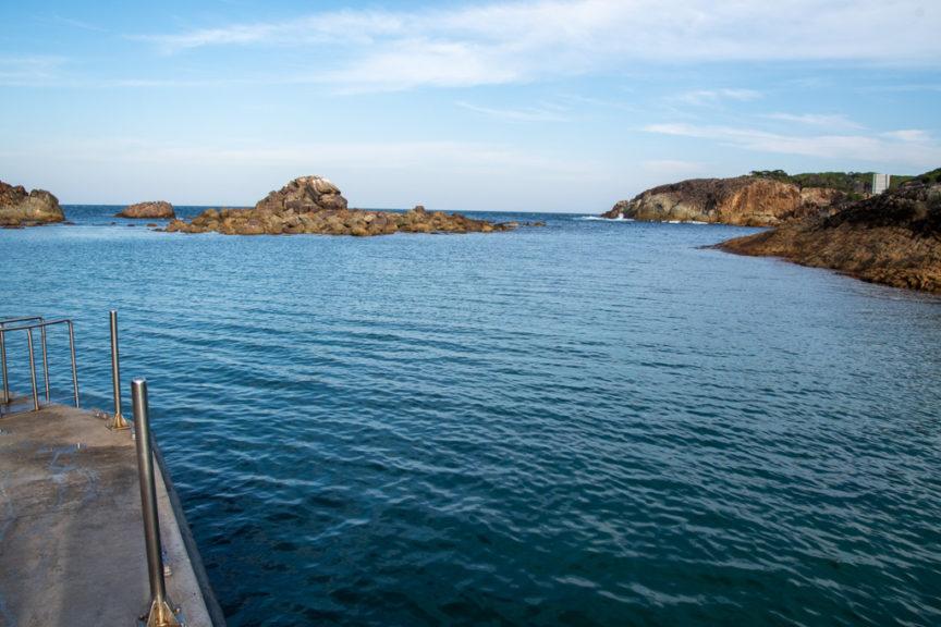 Kianinny Boat Ramp